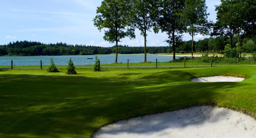 - Pitch & Putt Golf Heerde