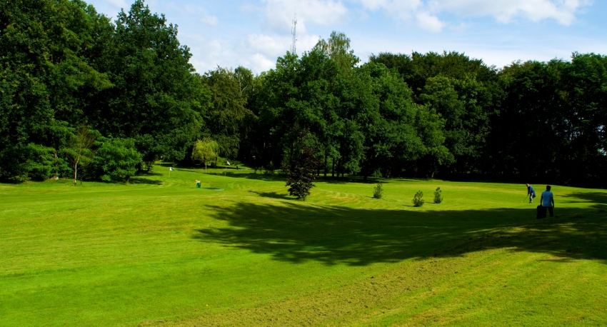 - Pitch & Putt Golf Heerde