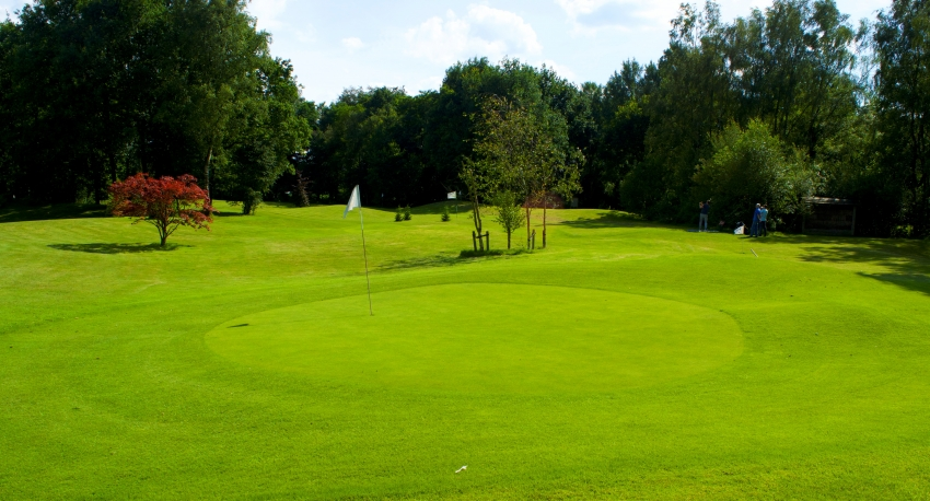 Pitch & Putt Golf Heerde