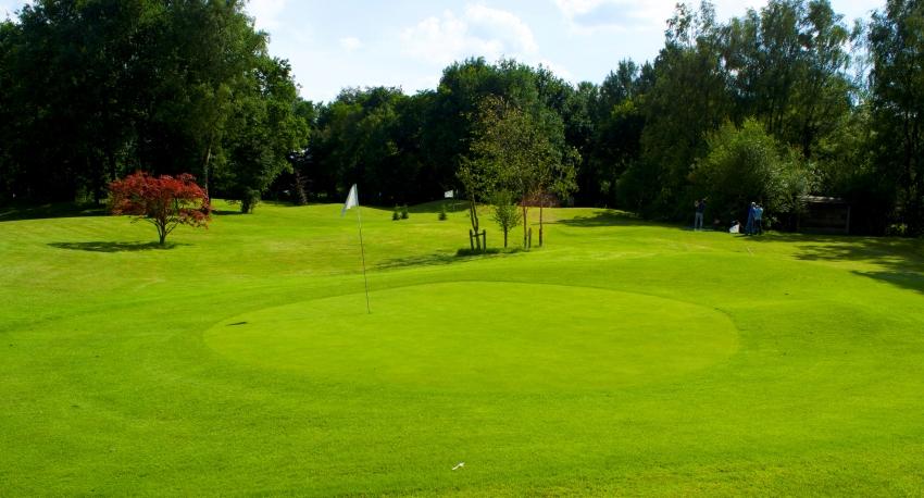 Pitch & Putt Golf Heerde