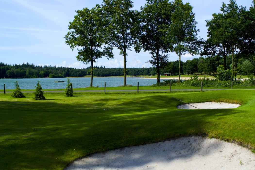 Het leukste uitje in het groen voor jong en oud! - Pitch & Putt Golf Heerde