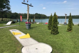 Midgetgolf - Pitch & Putt Golf Heerde